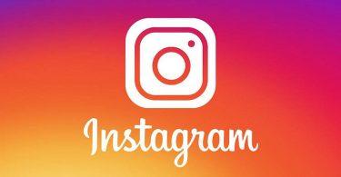 Instagram Logo Colorful