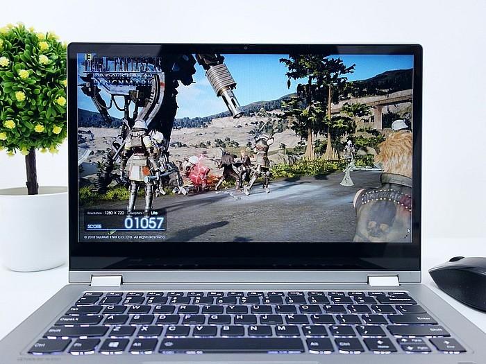 Lenovo C340 Gaming