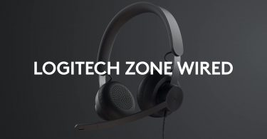 Logitech Zone Wired Feature