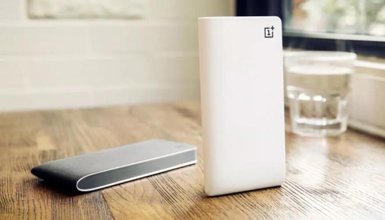 OnePlus Powerbank 1000mah