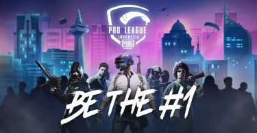 PUBG Mobile Pro League 2020 Feature
