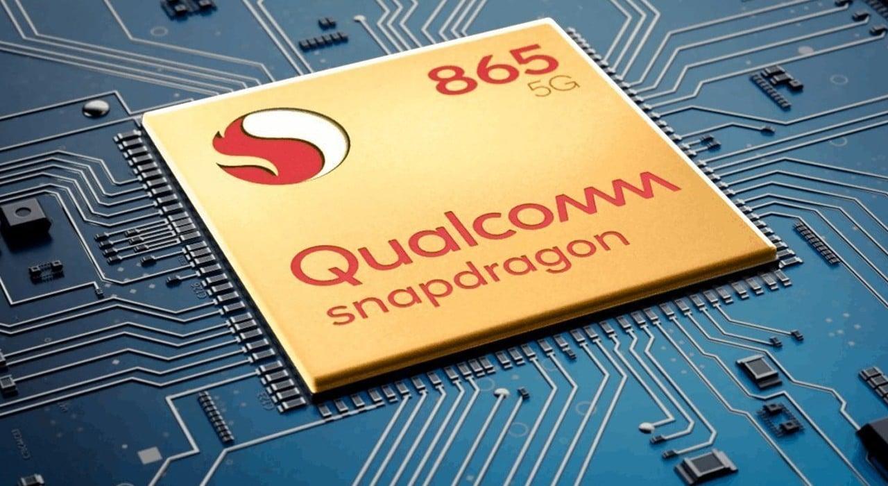 Qualcomm Snapdragon 865 OPPO Find X2 Header