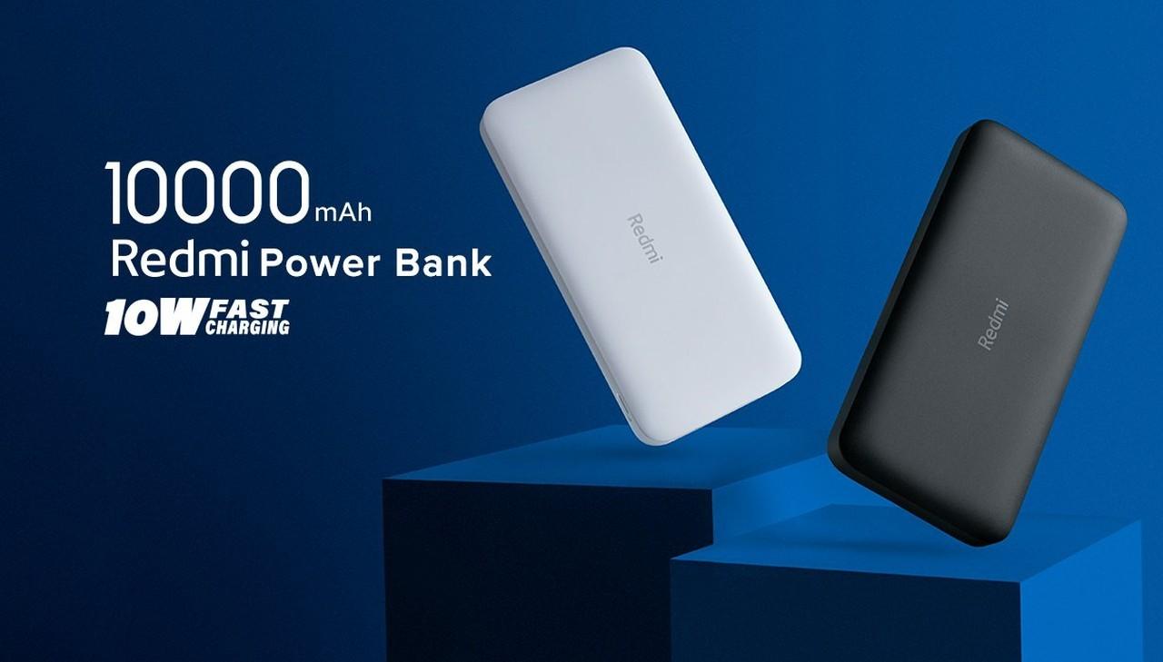 Redmi Power Bank 1000mah Header