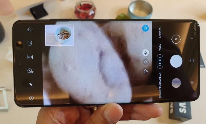 Samsung Galaxy S20 Ultra 03