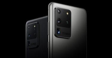 Samsung Galaxy S20 Ultra Feature