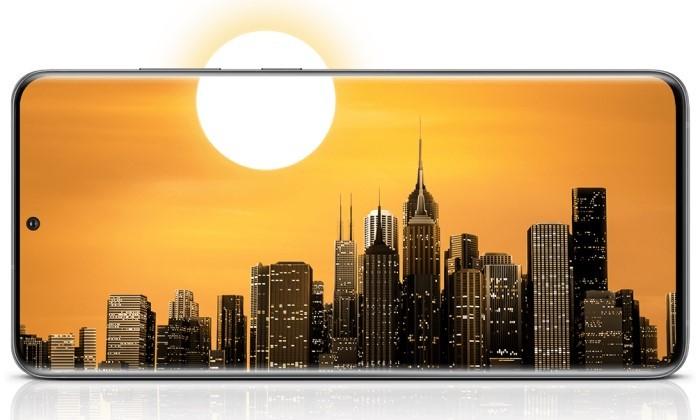 Samsung Galaxy S20 Vs S20+ Vs S20 Ultra Baterai
