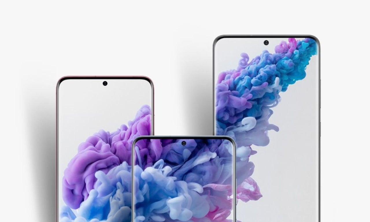 Samsung Galaxy S20 Vs S20+ Vs S20 Ultra Header