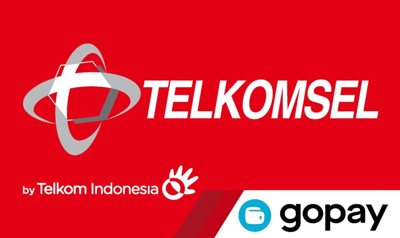 Cara Isi Pulsa Telkomsel Pakai Gopay Agar Lebih Praktis Gadgetren