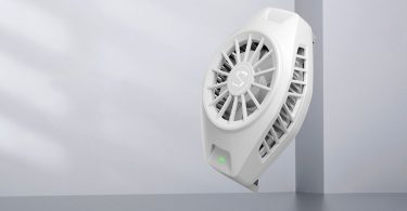 Xiaomi Black Shark Fan Cooling