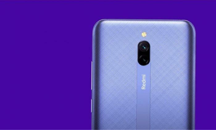 Xiaomi Redmi 8A Dual Camera