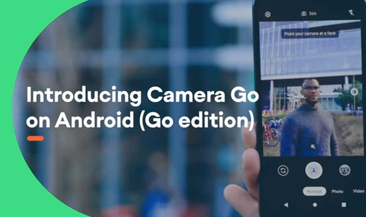 Camera GO Feature