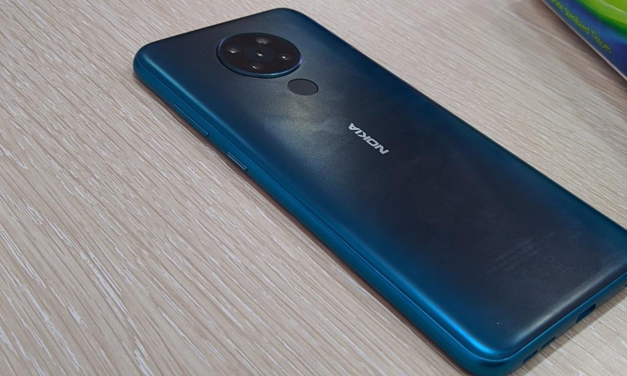 Konfirmasi Bocoran Nokia 5.3 Header