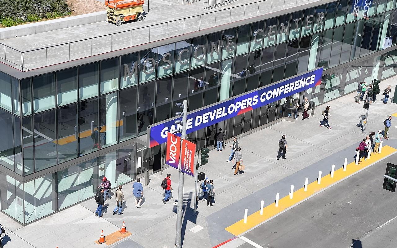 GDC 2020 Batal Header