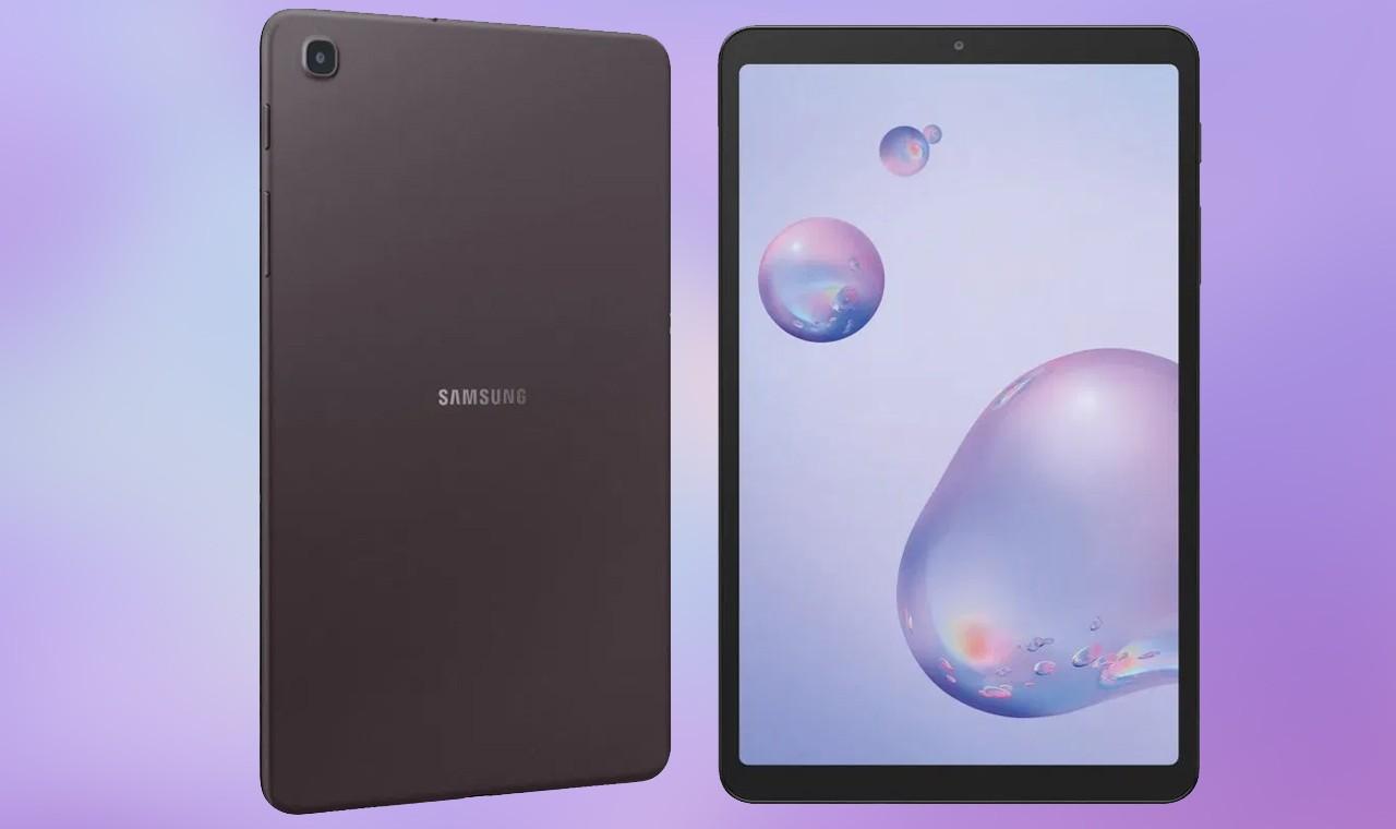 Galaxy Tab A 8-4 2020