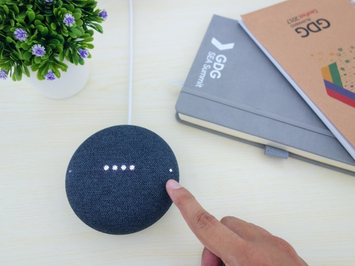 Google Nest Mini - 03