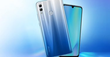 HONOR 10 Lite Feature 2020