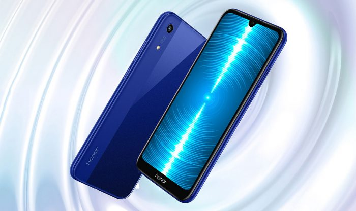 HONOR 8A Feature 2020