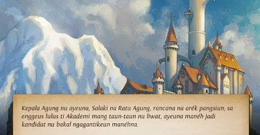 Header Game Agate Bahasa Sunda