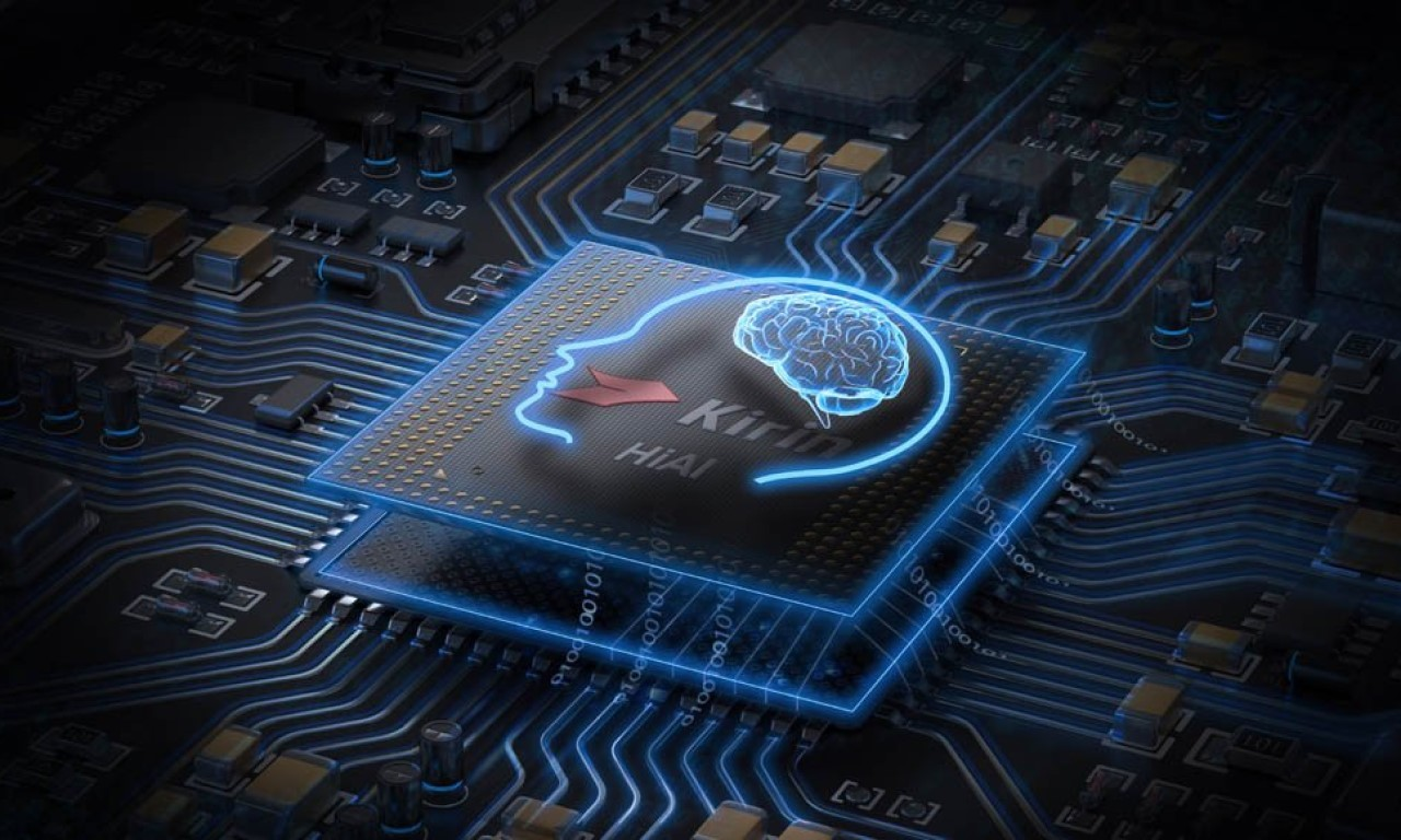 Huawei Kirin 985 AI Benchmark Header