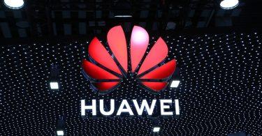 Huawei Logo MWC 2019 Header