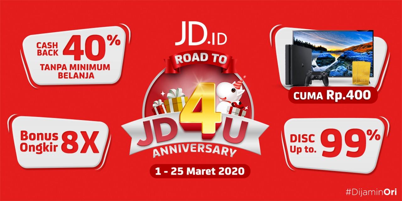 Promo JD4U Header