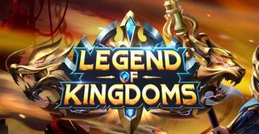 Legend of Kingdoms Feature