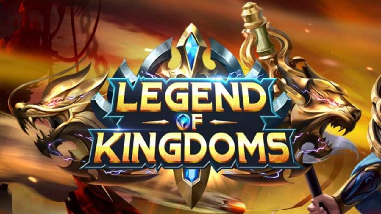 Legend of Kingdoms Feature