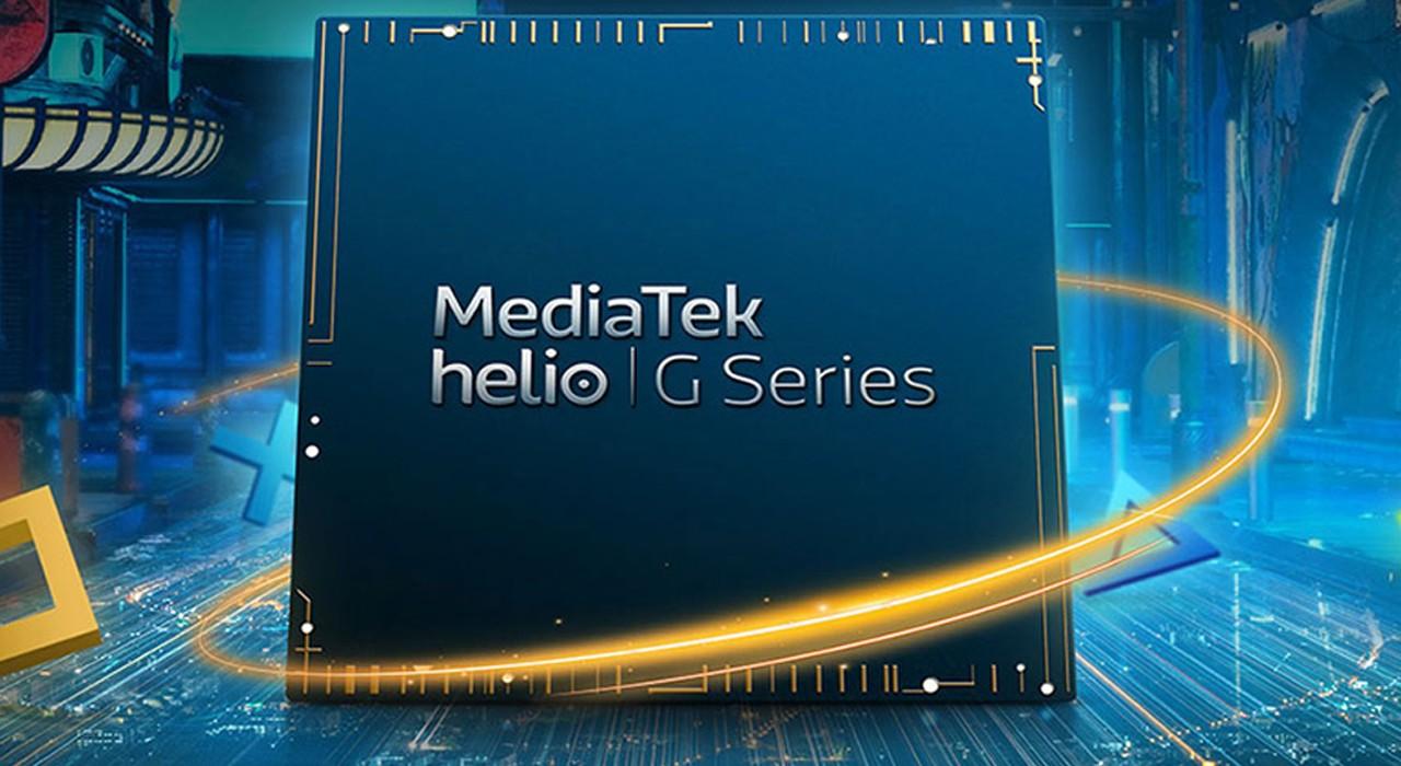 MediaTek Helio G Feature