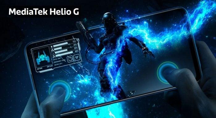 MediaTek-Helio-G-Smartphone
