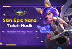 Nana Epic Skin ML Diskon Header