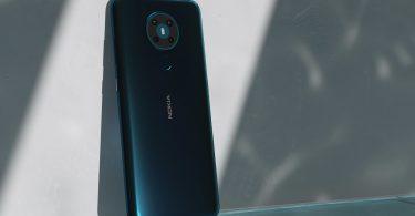 Nokia 5-3 Back