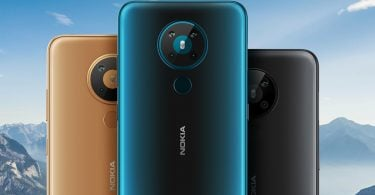 Nokia 5-3 Feature