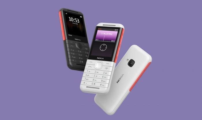 Nokia 5310 All