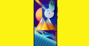 Samsung Galaxy M11 Leak