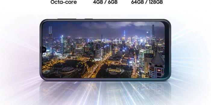 Samsung Galaxy M21 Spec