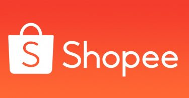 Shopee Logo Baru Header