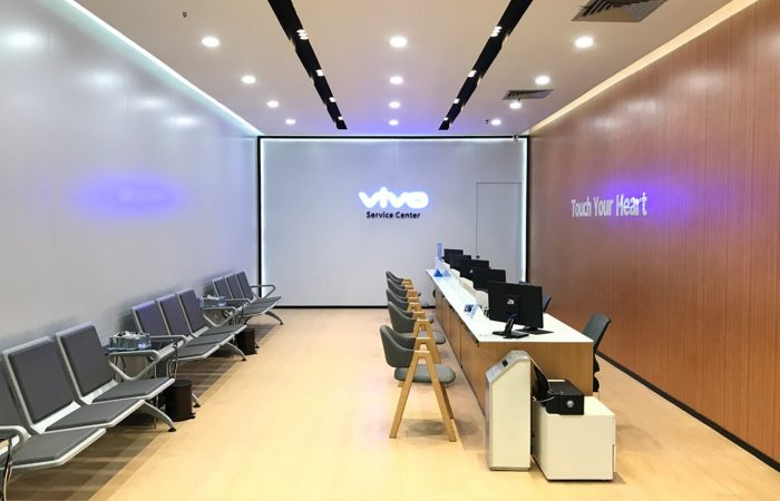 Vivo Service Center ok