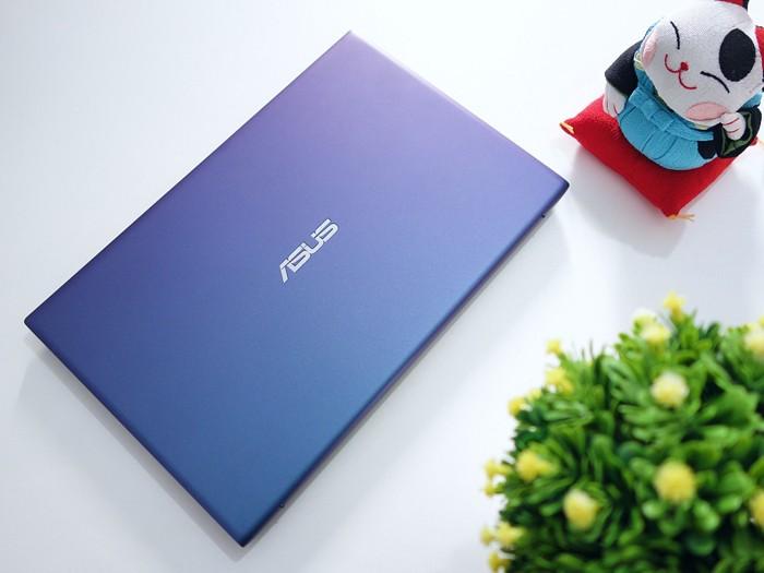VivoBook A412UA - Back Casing