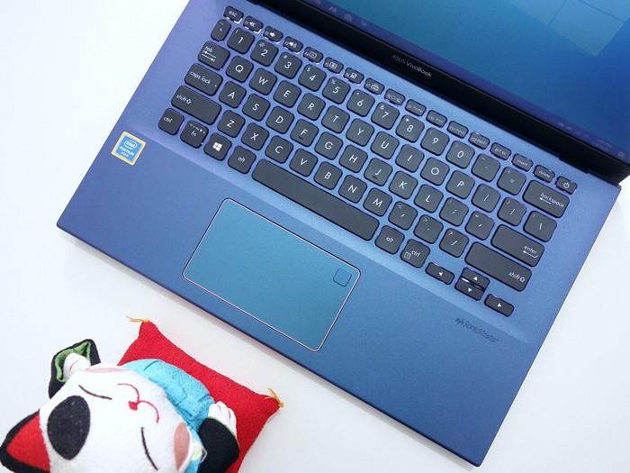VivoBook A412UA - Keyboard