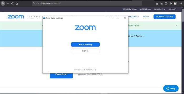 Cara Download dan Menggunakan Zoom di Laptop | Gadgetren