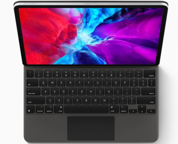 apple ipad pro 2020 keyboard