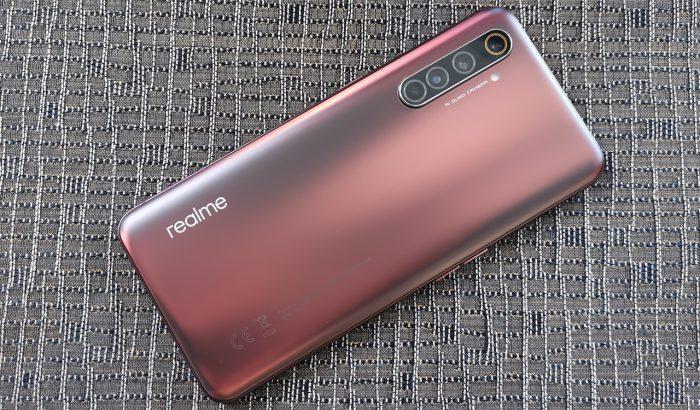 realme X50 Pro 5G Feature