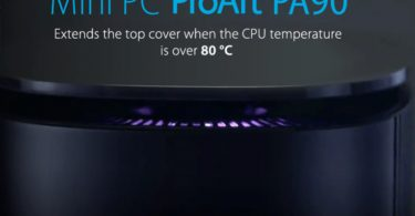 ASUS Mini PC ProArt PA90 Header