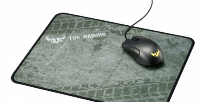 ASUS TUF Gaming M5 Mouse Dan P3 Mousepad