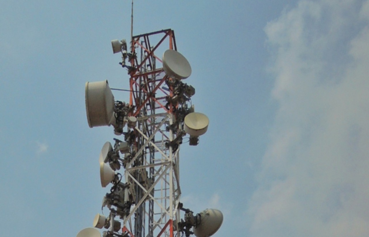 Base Transceiver Station 4G 3 Indonesia Header.