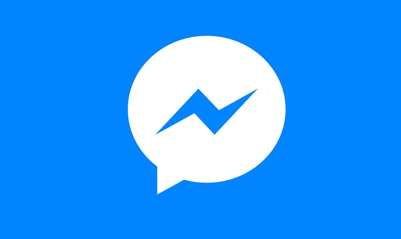 Cara Aktivasi Dark Mode di Facebook Messenger Header
