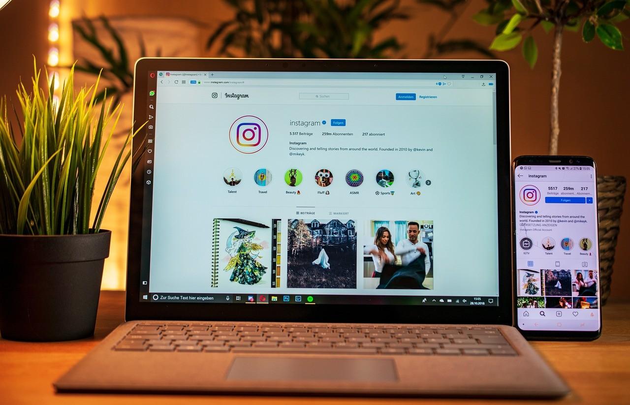 Cara Melaporkan Penipuan Online Shop di Instagram Header