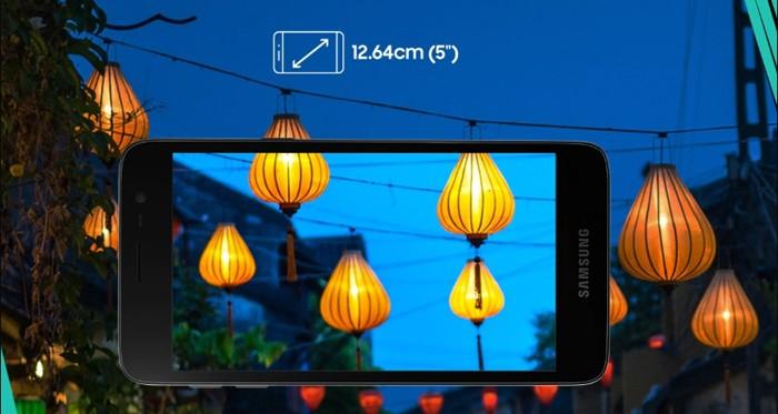 Galaxy J2 Core 2020 Screen
