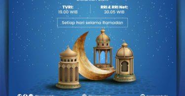 Kemkominfo Tausiah Ramadan TVRI RRI Header