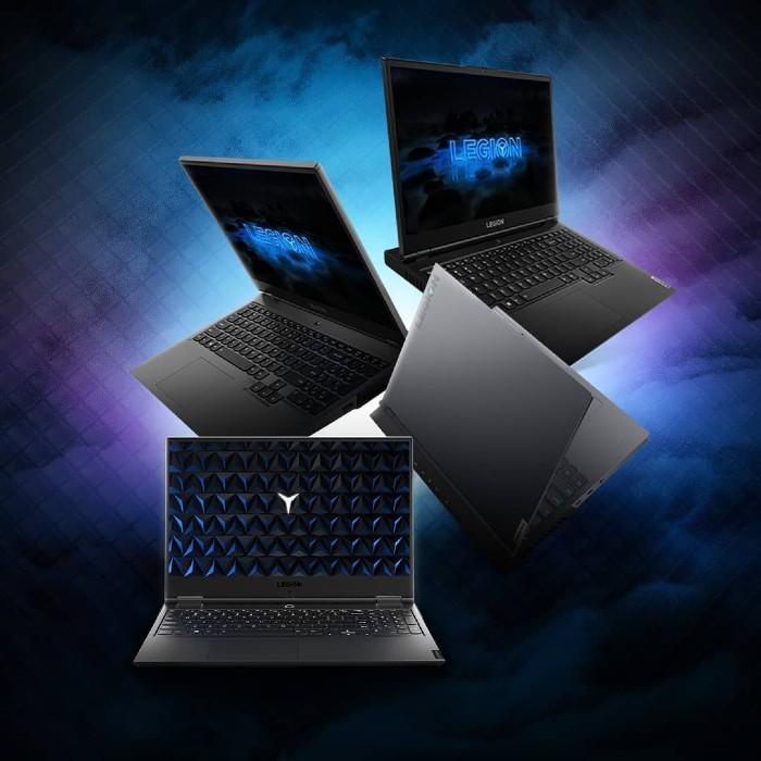 Lenovo Legion Upgrade Intel 10  - Lenovo Legion 7 Kini Didukung Prosesor Intel Core Generasi 10 Dan Grafis Baru